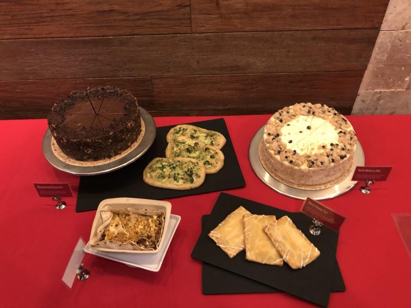 Starbucks Christmas 2018 - New Food Items!!!